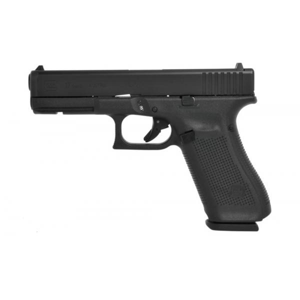Glock 17 Gen 5 - 9 mm