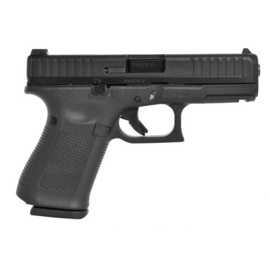 Glock 44 - .22LR