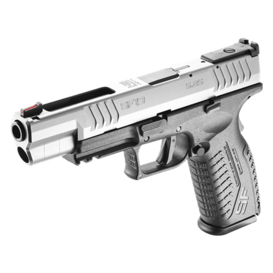 HS SF19 5,25 Stainles Steel - 9 mm