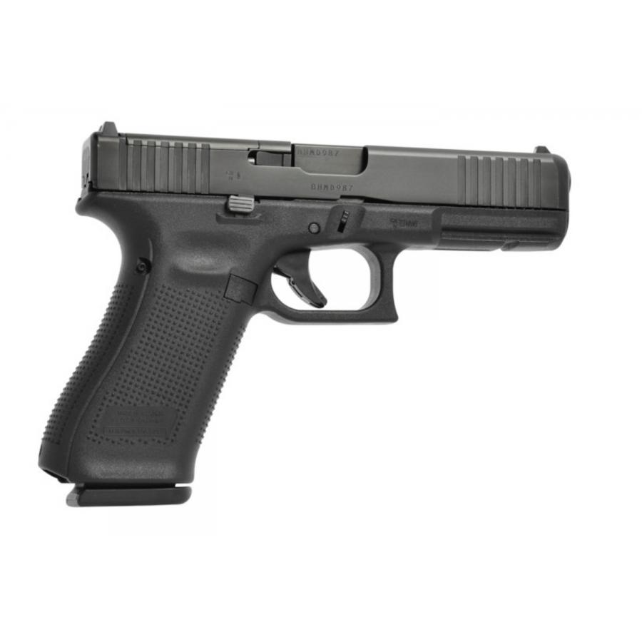 Glock Gen 5 MOS - 9 mm