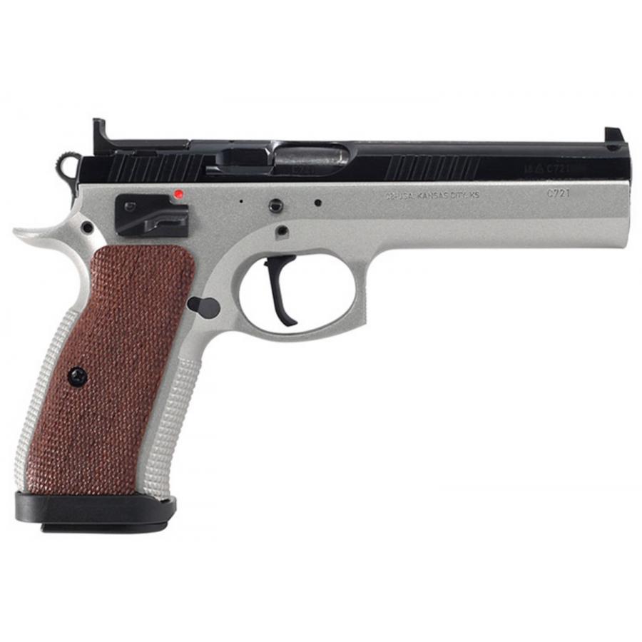 CZ 75 Tactical Sport Dual Tone - 9 mm