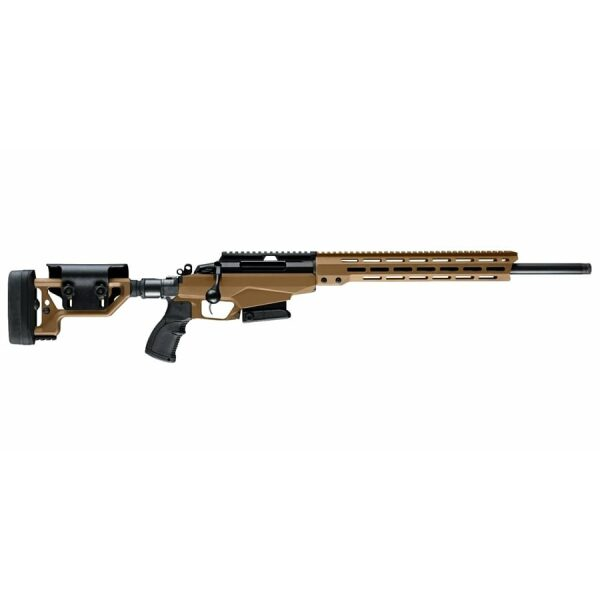 Tikka T3X Tactical A1 Couote Brown .308WIN