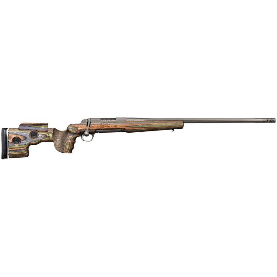 Browning X-Bolt Pro Longe Range GRS .308WIN