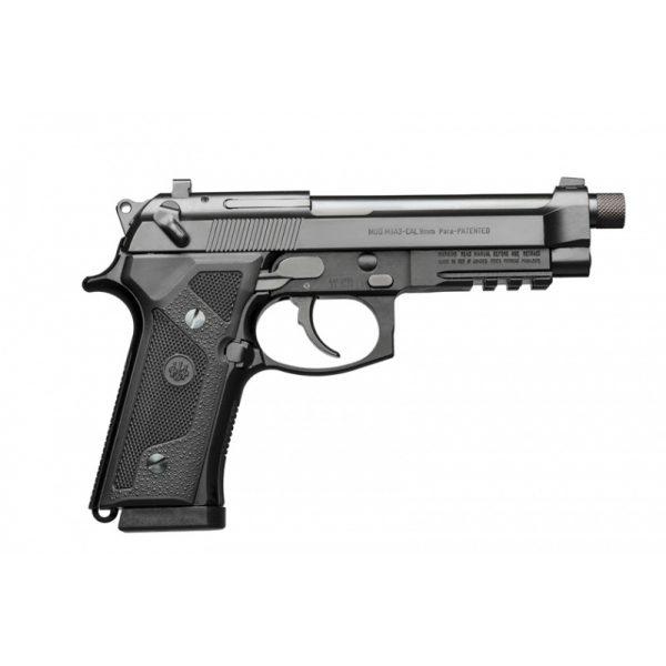 Beretta M9A3 - 9 mm