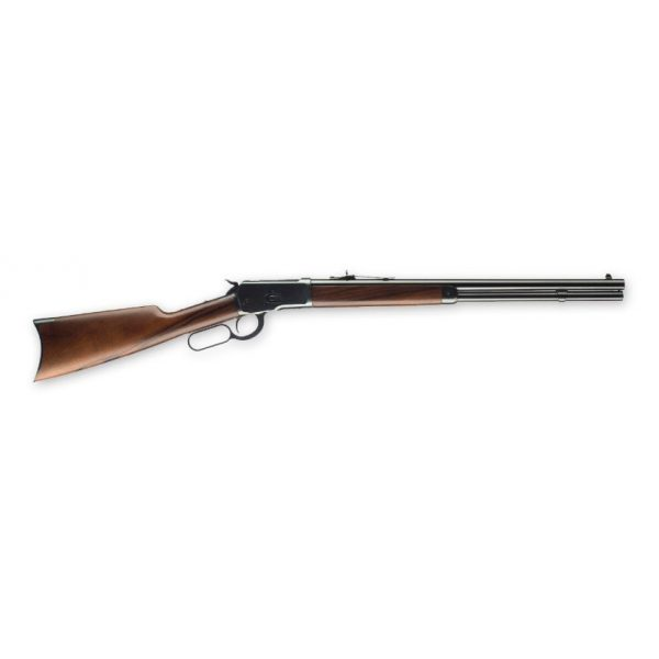 Winchester Model 1892 Short Rifle - .44 Magnum