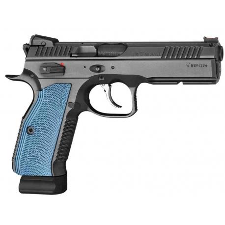 Pistolen groot kaliber