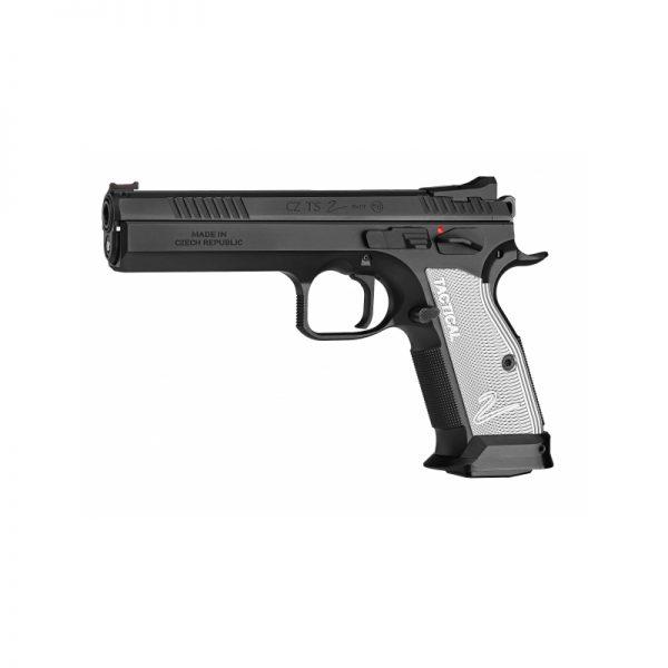 CZ Tactical Sport 2 - 9 mm