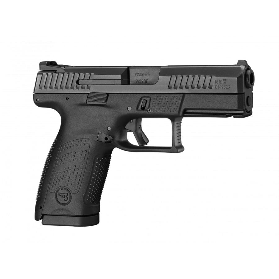 CZ P10 C - 9 mm