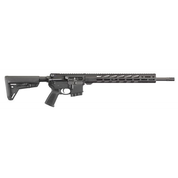 """Ruger AR-556 MPR 18"""" .223 Rem."""
