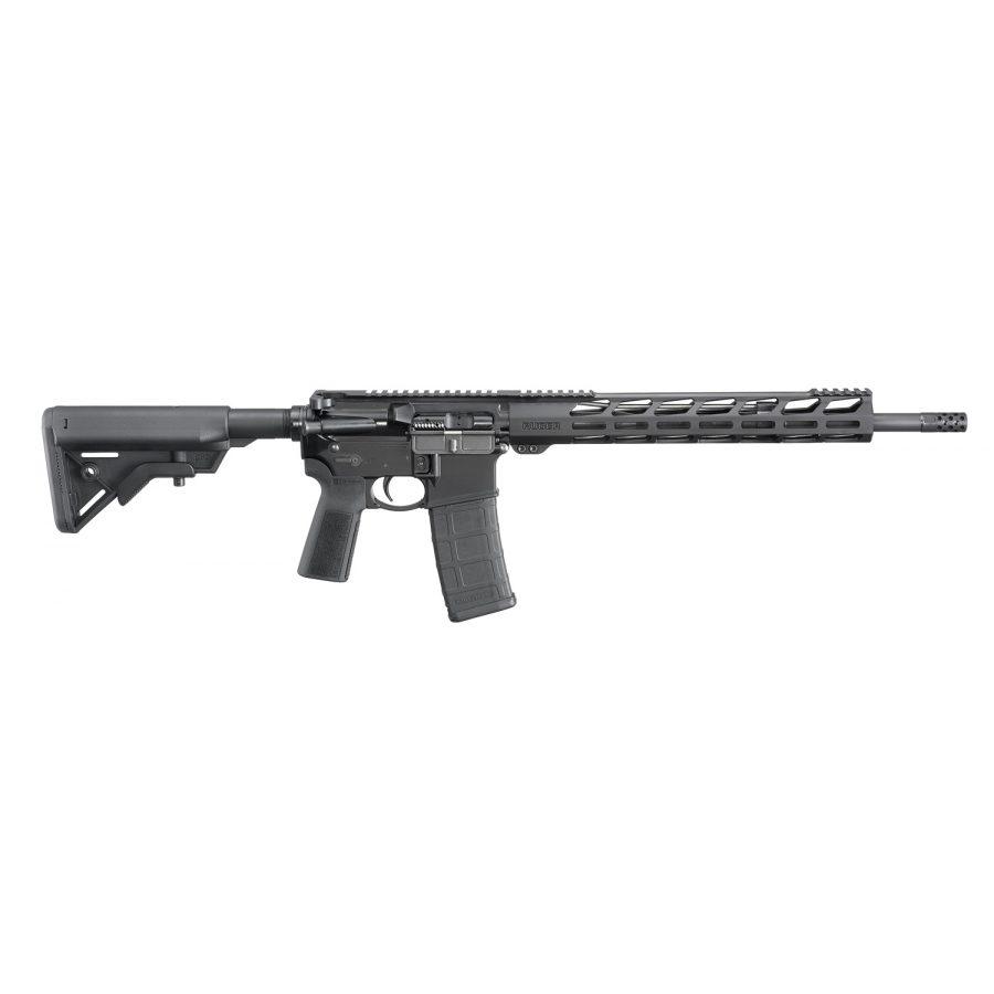 """Ruger AR-556 MPR 16"""" - .223 Rem."""