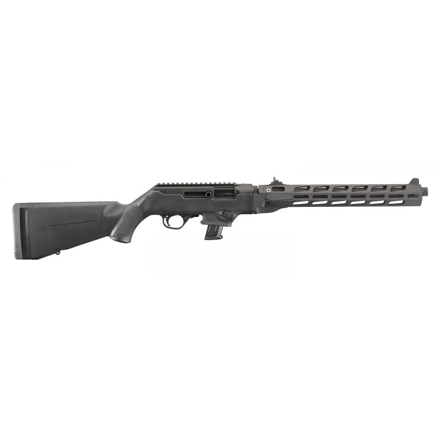 Ruger PC Carbine - 9 mm
