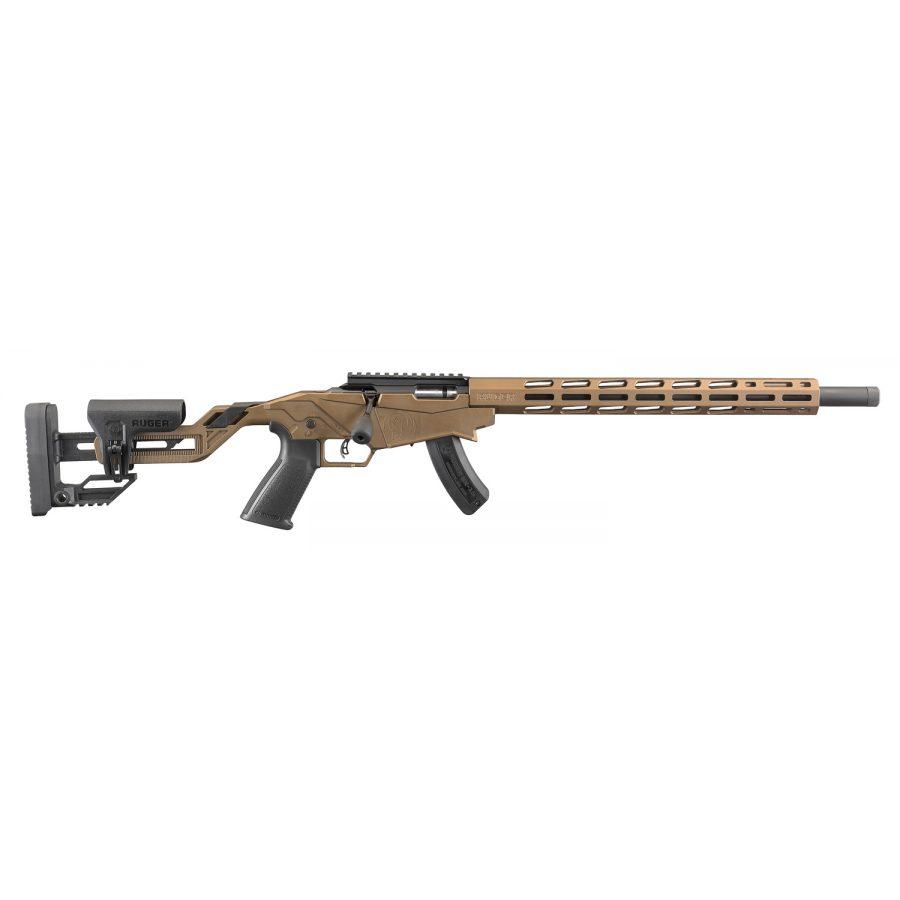 Ruger Precision Rimfire brons - .22LR