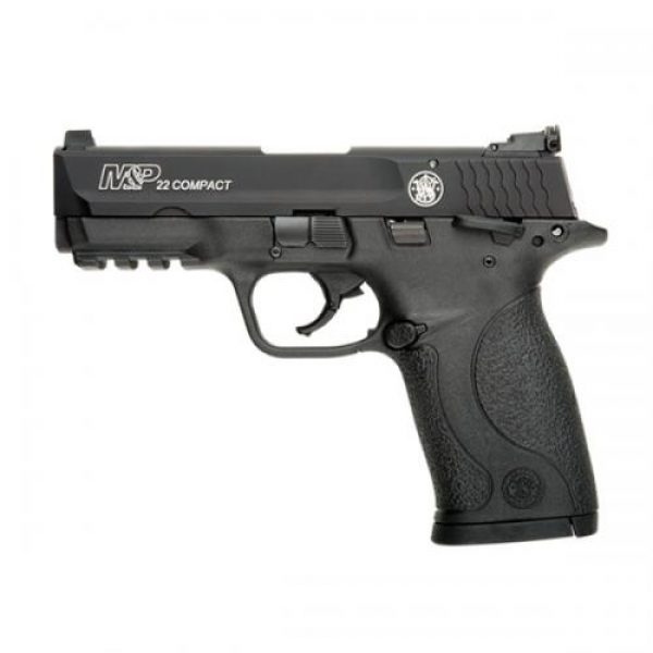Smith & Wesson M&P 22 compact .22lr