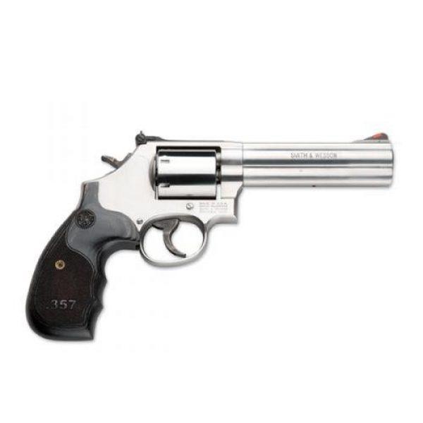 Smith & Wesson Model 686 Plus 3-5-7 Magnum