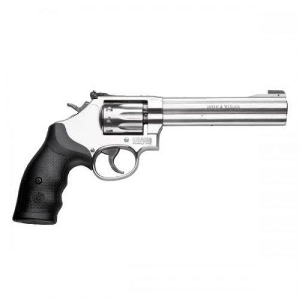 "Smith & Wesson Model 617 / 6"" - .22LR"