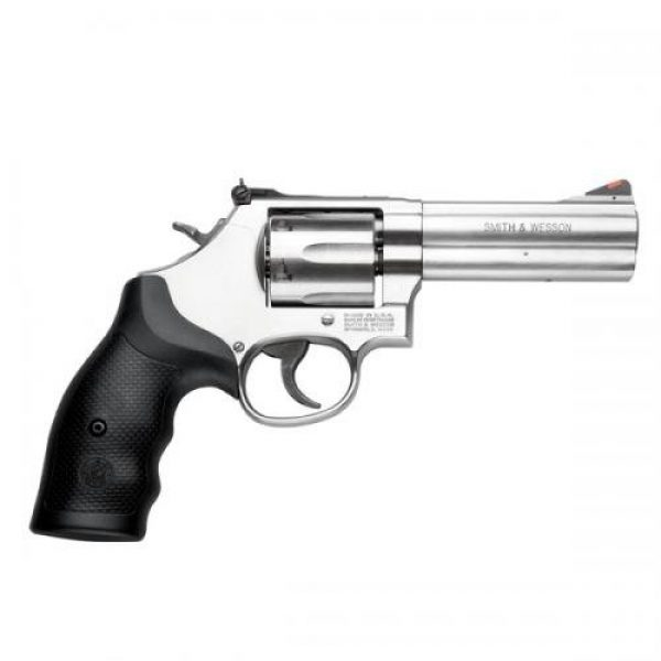 """Smith & Wesson Model 686 / 4,125"""" - 357/38"""