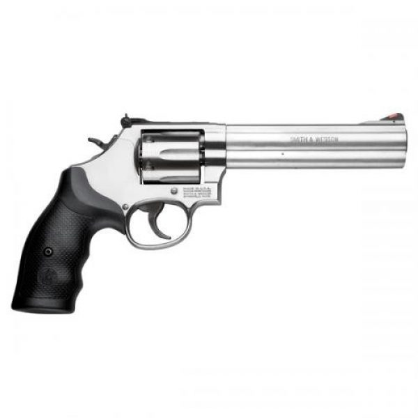 "Smith & Wesson Model 686 Plus / 6"" - 357/38"