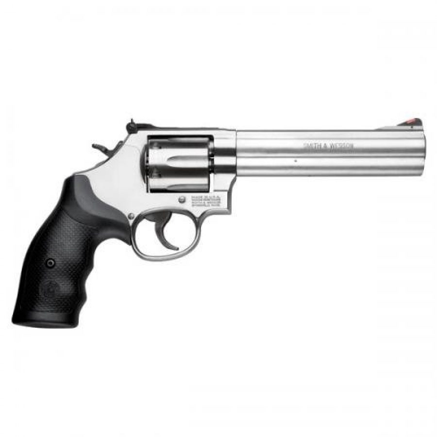 """Smith & Wesson Model 686 / 6"""" - 357/38"""