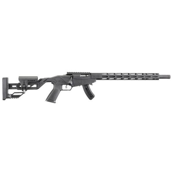 Ruger Precision Rimfire - .22LR