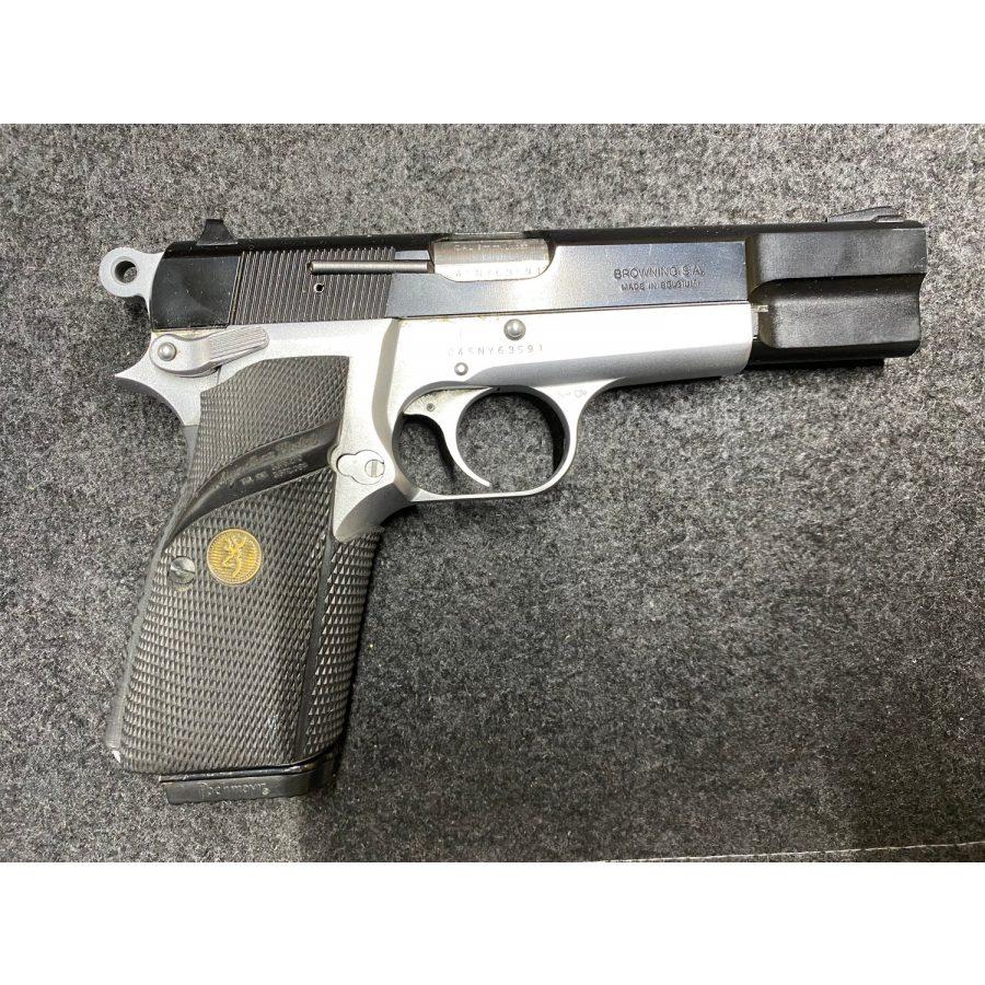 Browning FN HP Practical - 9 mm
