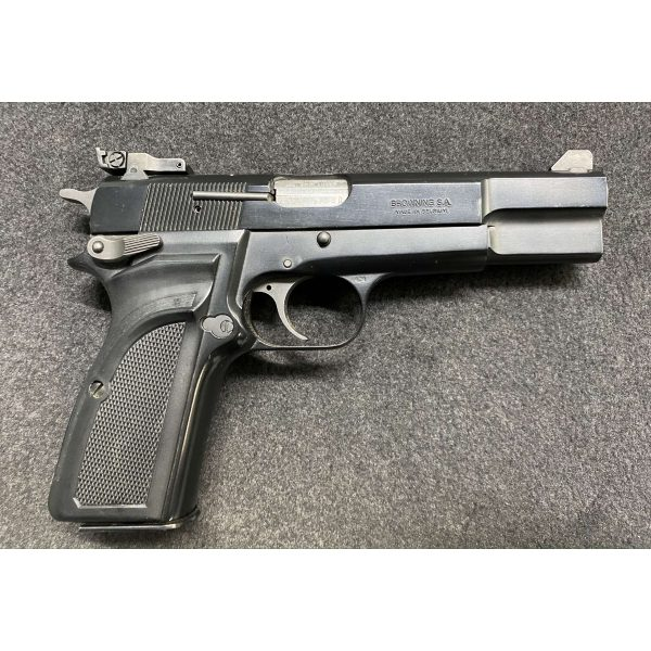 Browning Hi-Power Mark 3 - 9mm