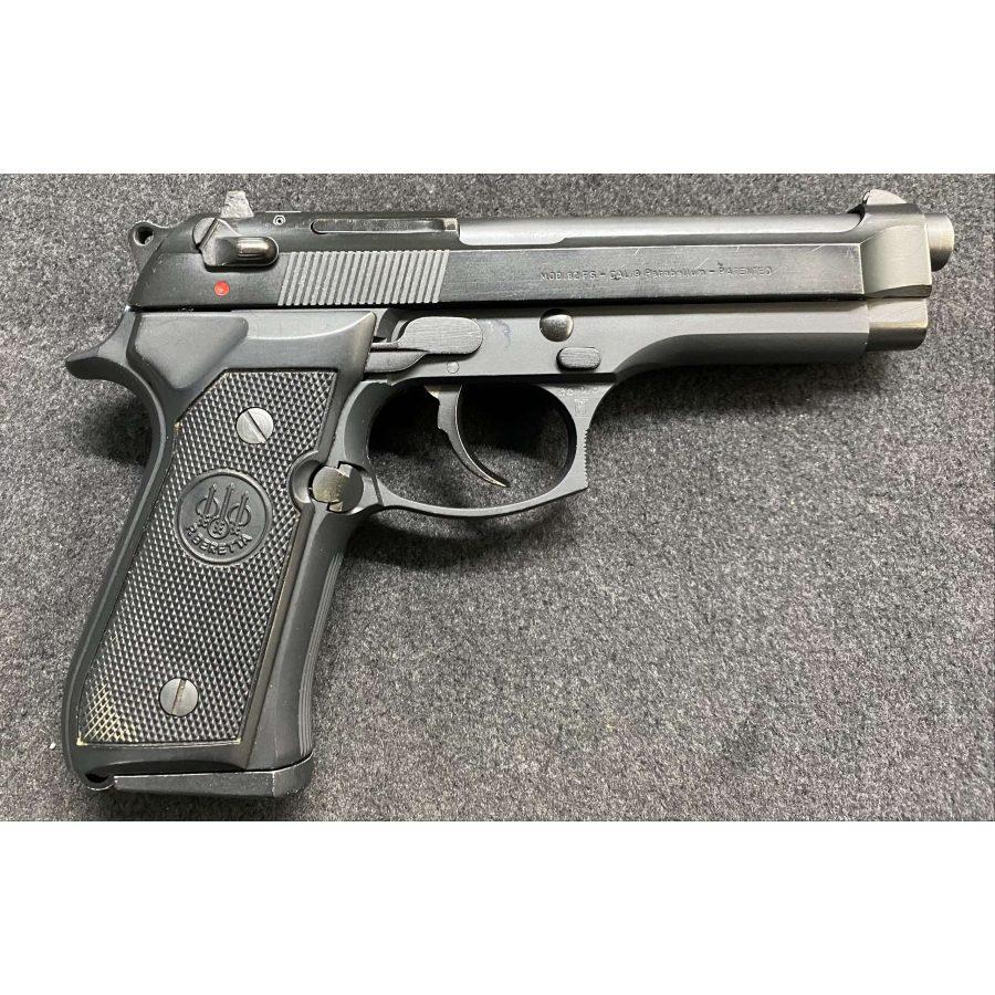 Beretta 92fs - 9mm