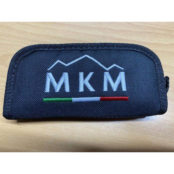 MKM – CLAP G10 TITANIUM BOLSTERS