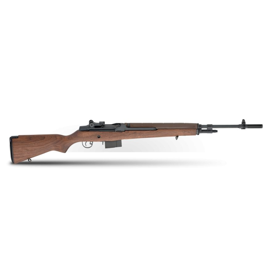 Springfield M1A Standard Issue Rifle Walnut