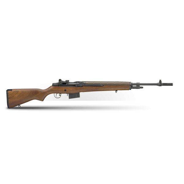 Springfield M1A Loaded Rifle Walnut .308WIN