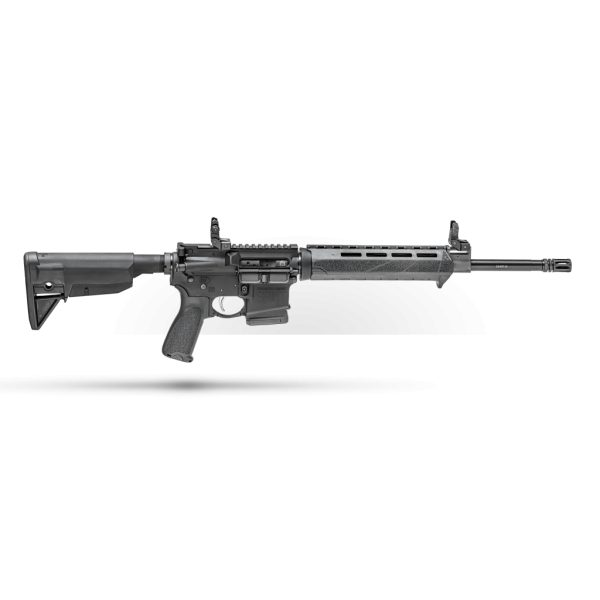 Springfield AR-15 Saint 5.56 Black .223REM