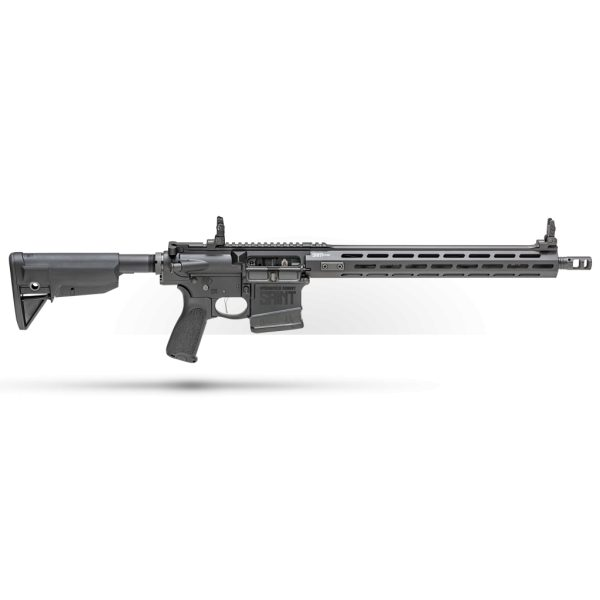 Springfield AR-10 Saint Victor .308WIN Black
