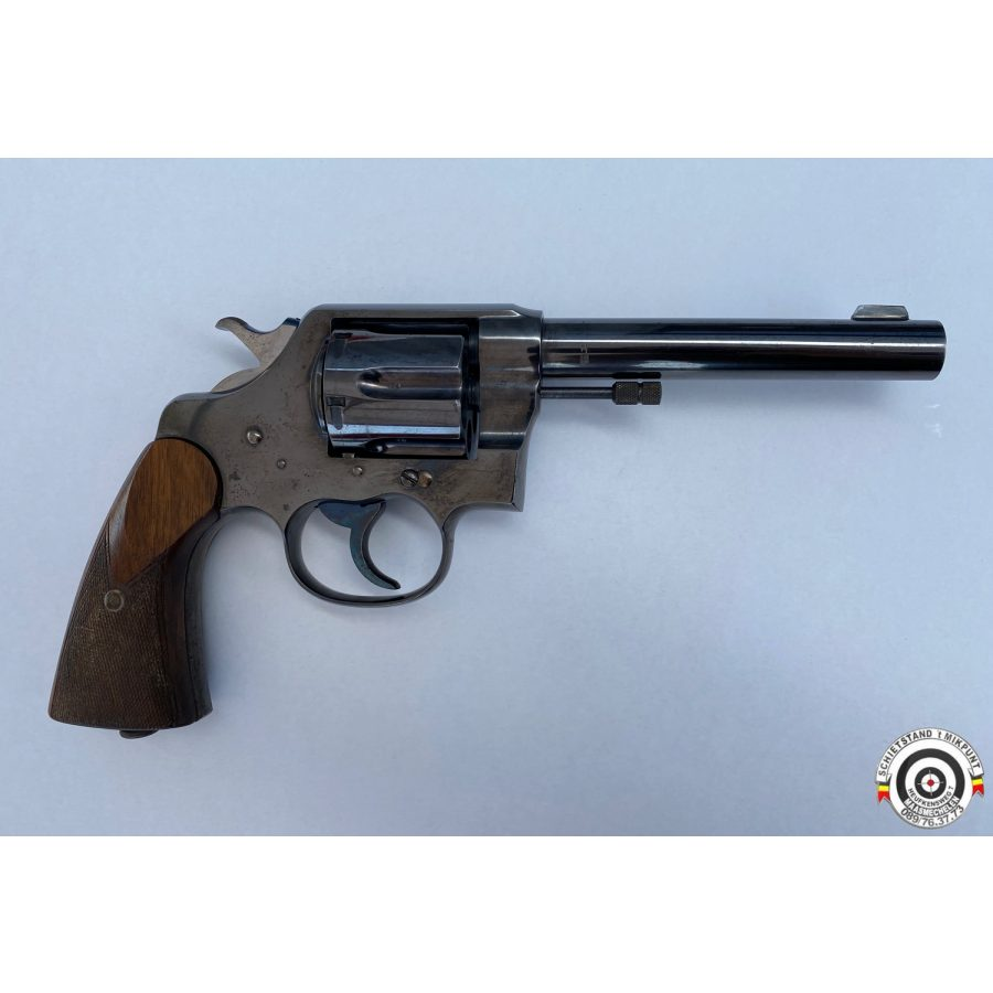 Colt New Service 44 - 40
