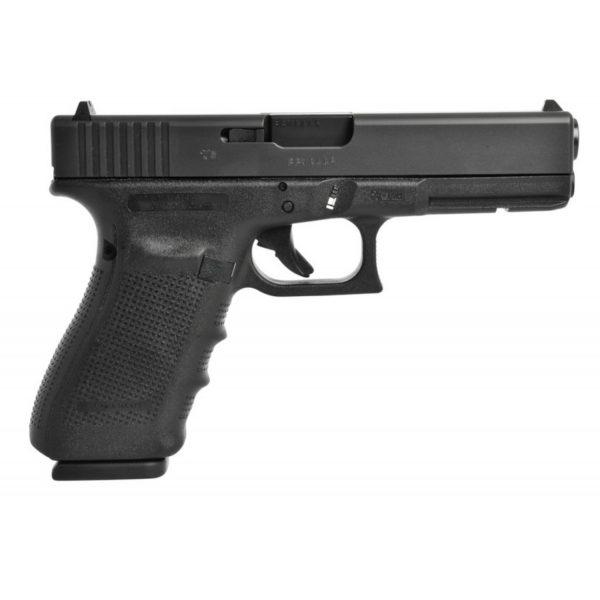 Glock 20 Gen 4 - 10 mm auto