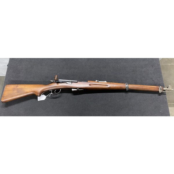 Schmid Ruben Model 1911 K11 Carbine 7,5 x 55