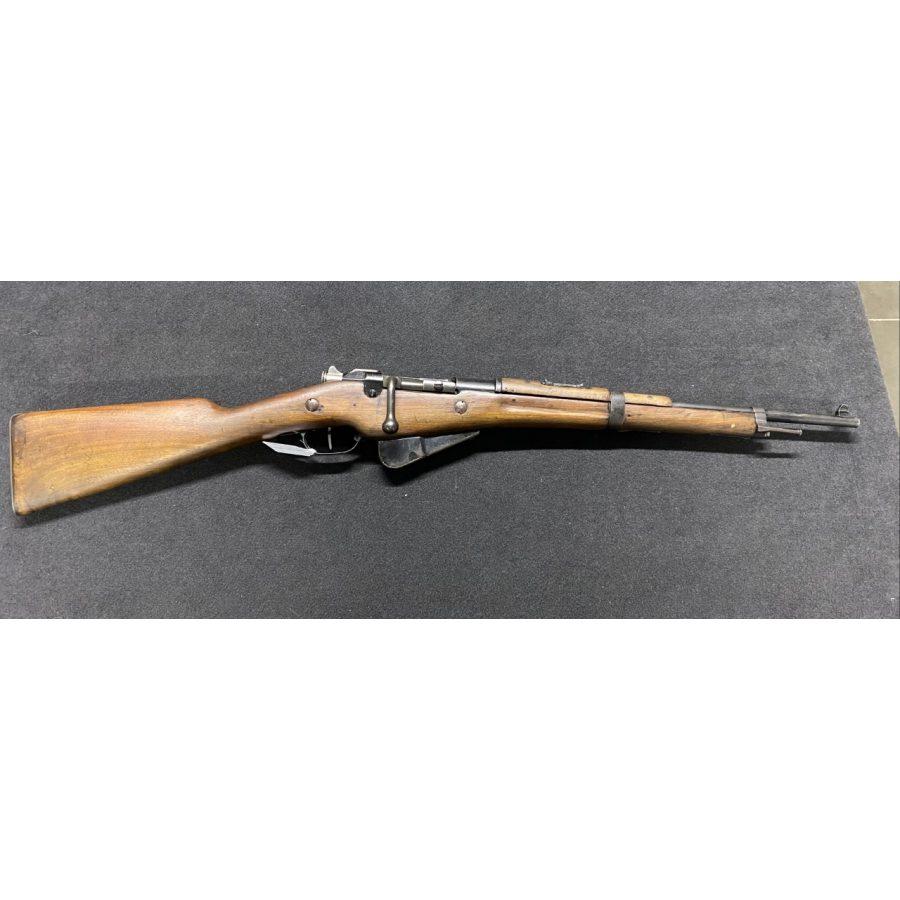 Berthier Contissouza M16 8mm Lebel