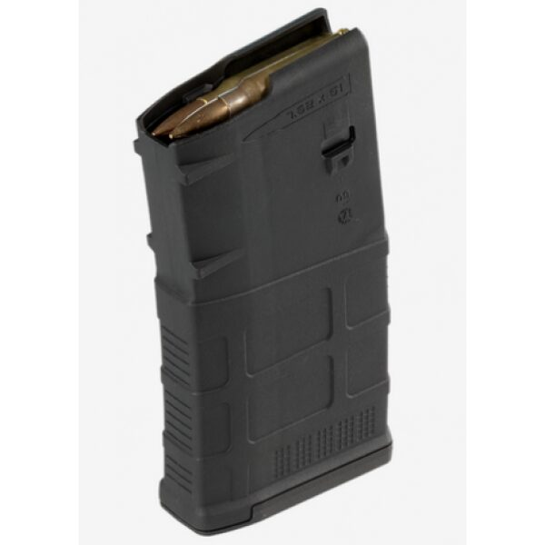 Magpul magazijn .308/7,62×51mm NAVO PMAG 20 AR/M4 GEN M3