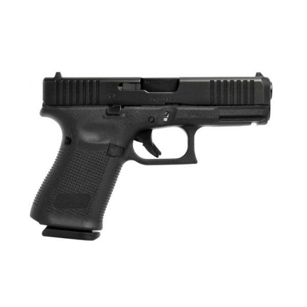 Glock 19 Gen 5 9 mm