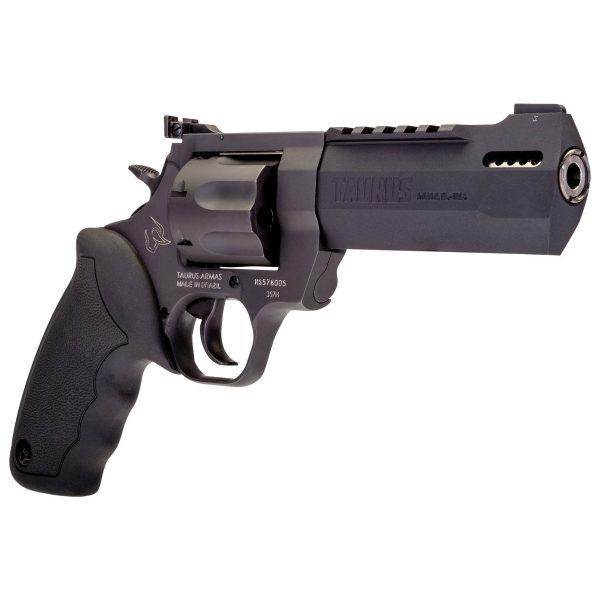 "Taurus Raging Hunter™ 357 Mag/38 Spl +P Black 5.12"""
