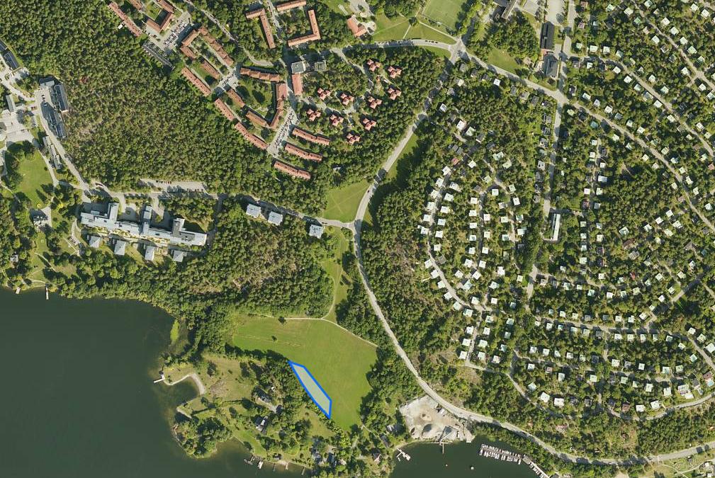 Vi skrev ett medborgarförslag till Bromma stadsdelsnämnd om stadsnära mikrojordbruk