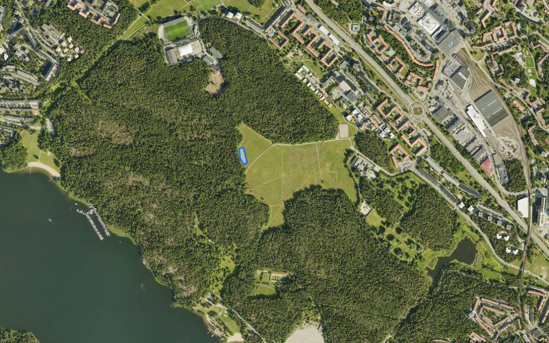 Vi skrev ett medborgarförslag till Hässelby-Vällingby stadsdelsnämnd om stadsnära mikrojordbruk