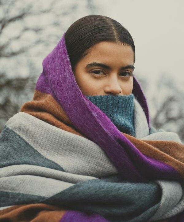 New in: get ready for cosy autumn days