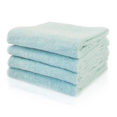 Handdoeken en washandjes