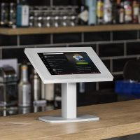 Aluminimo table stand