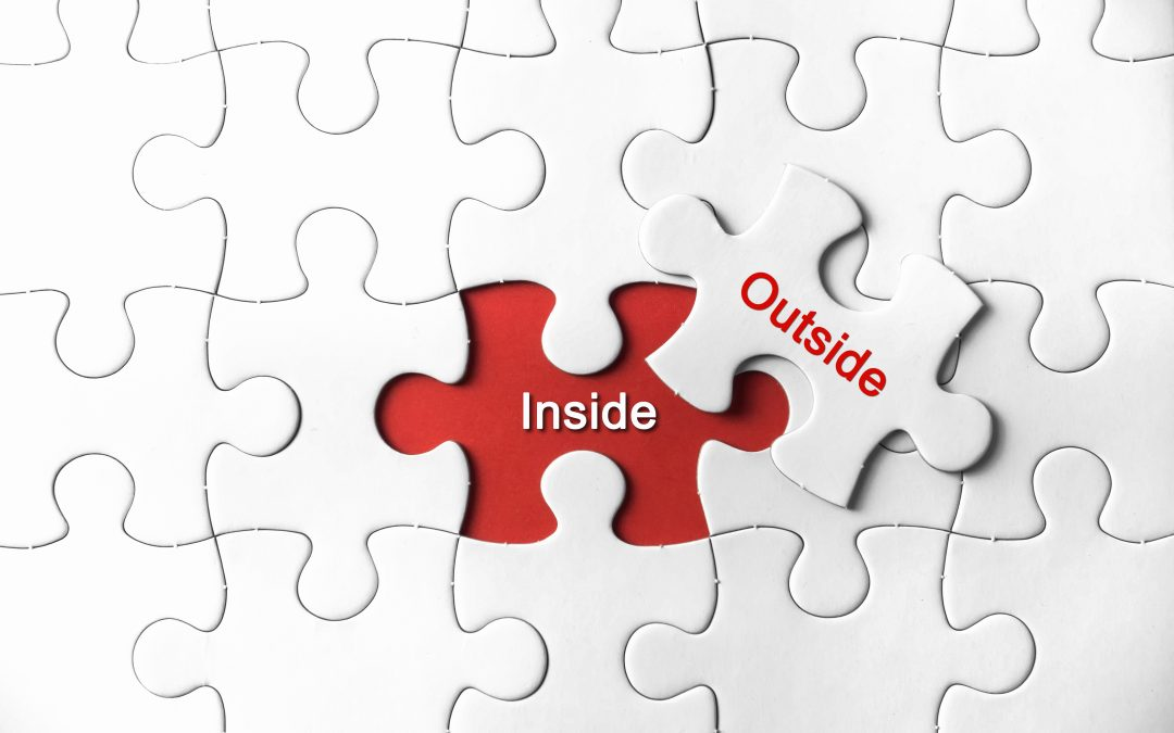 Representation of Inside and Outside IR35