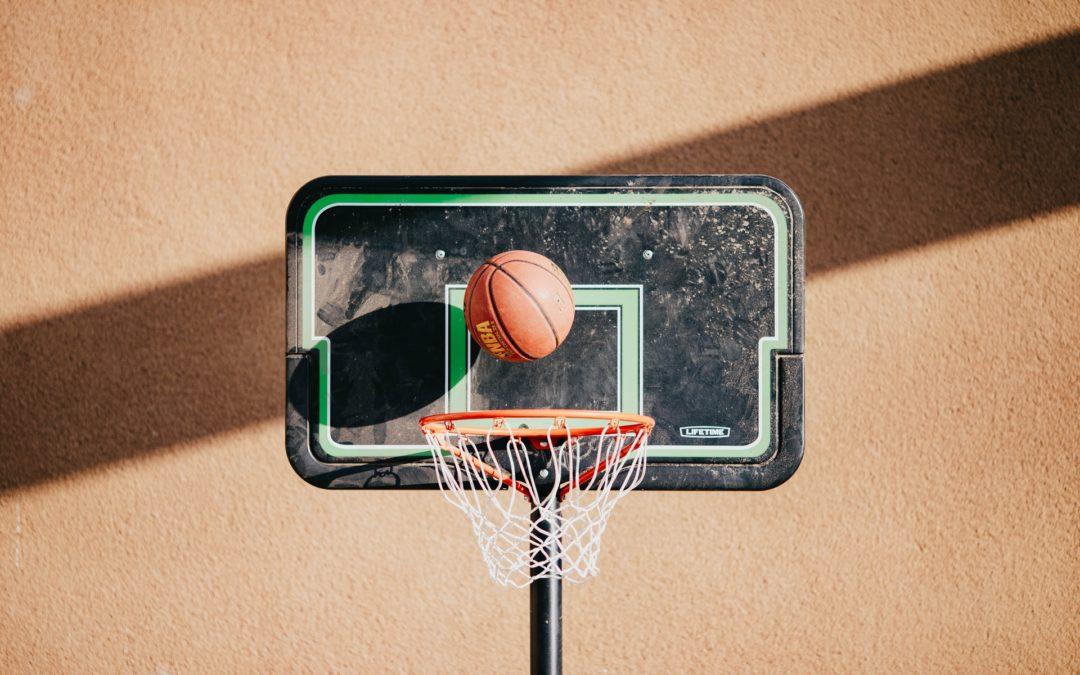 Slam dunk image