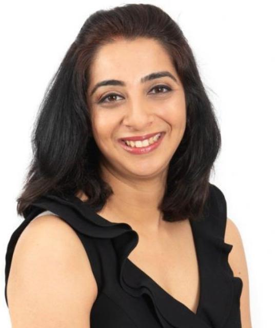 Ridhima Kapoor