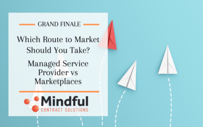 Which Route to Market Should You Take? | MSP vs Marketplaces