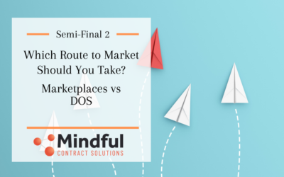 Which Route to Market Should You Take? | Marketplaces vs DOS