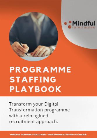 Staffing Playbook