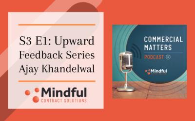 S3 E1: Upward Feedback – Ajay Khandelwal | BI Consultant